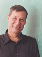 Professor Glenn Stevens, Boston University